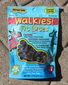 Walking Fit Bites