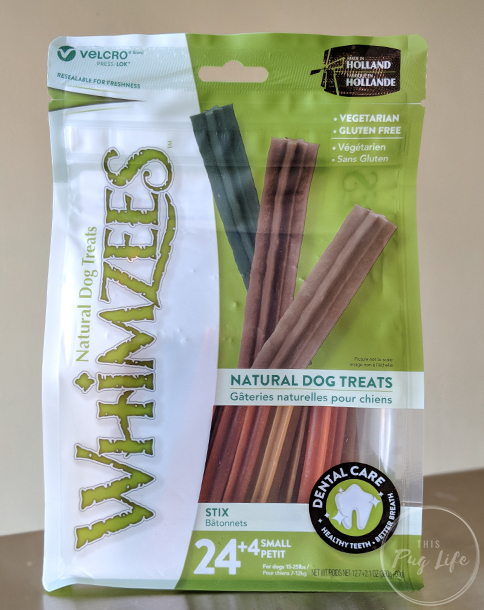 Whimzees Dental Chews