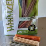 Pugs Review: Whimzees Dental Dog Treats